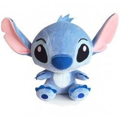 peluchito de stitch