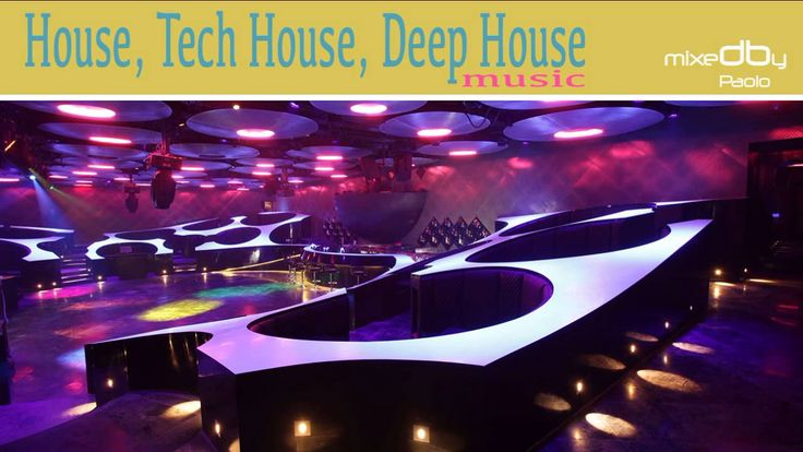 House, Tech House, Deep House  Download mp3 High Quality:   http://1drv.ms/1ABPthl