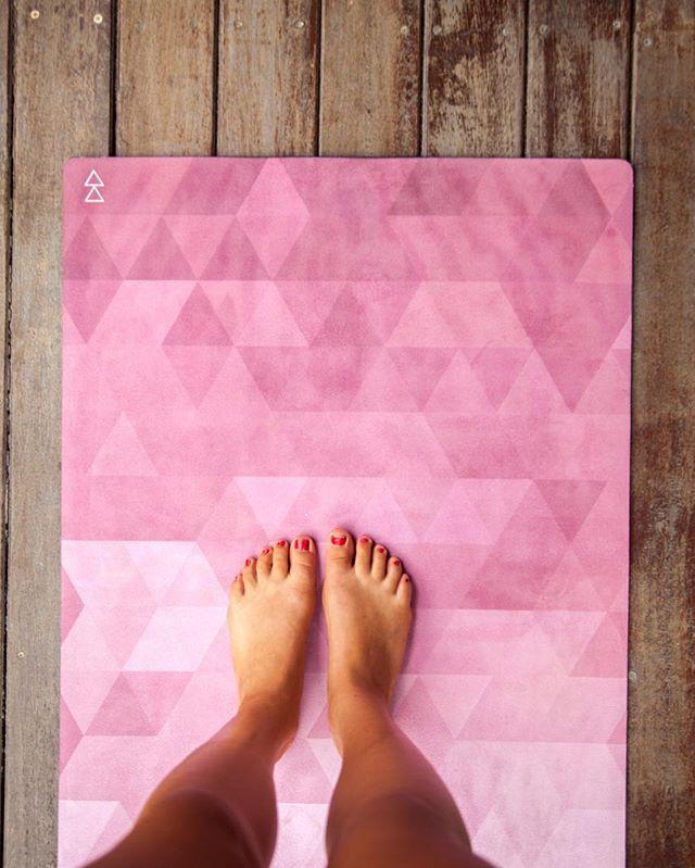 Yoga Design Lab Mat <3