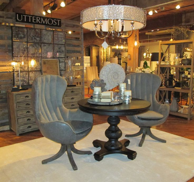 Is This The Same High Point Furniture Market: 21 Best Uttermost Showrooms Images On Pinterest