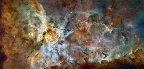 ESA & NASA - Weltallfotographie
