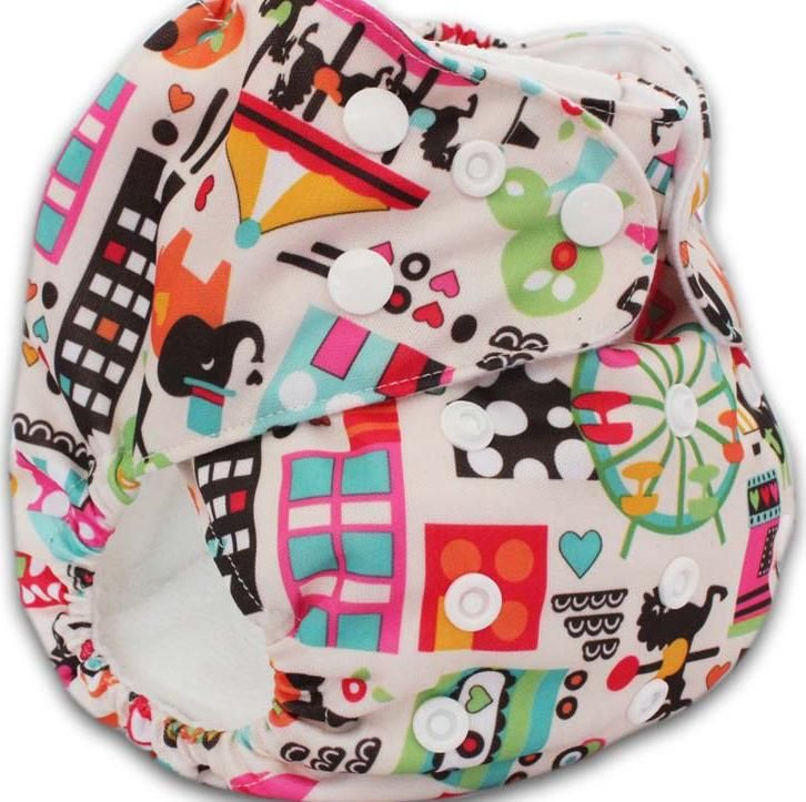 cloth diapers,prefold diapers
