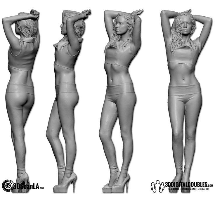 129 besten 3d scan Bilder auf Pinterest   Anatomie, Skizzenbücher ...