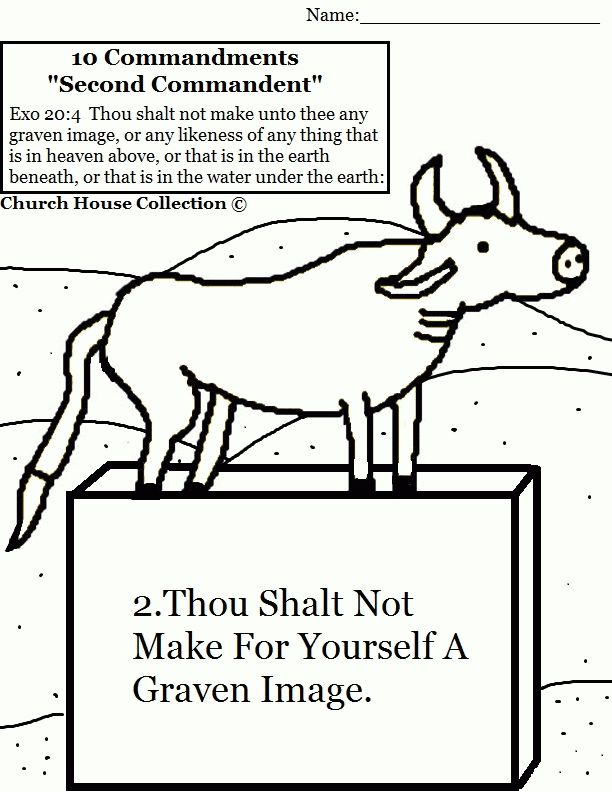 25 best MOSES: THE GOLDEN CALF!!! images on Pinterest ...