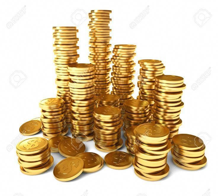 How To Make Money With Gold Coins