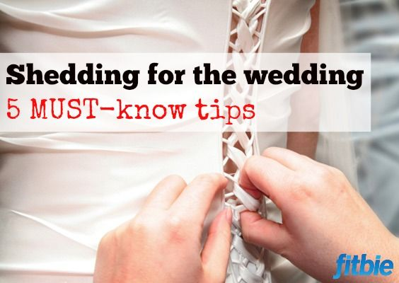 how to lose weight before your wedding day images