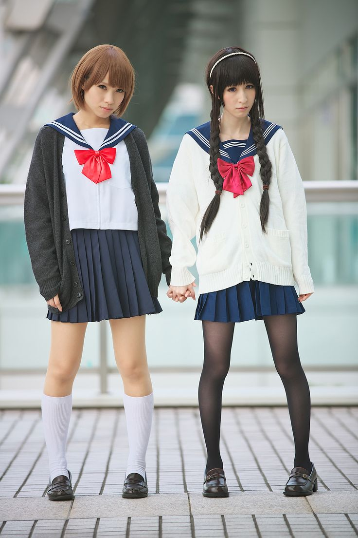 126 Best Fashion - School Girl Seifuku Love Images On -2664