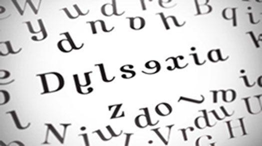 Quand la #typographie se met à la police #Dyslexie #accessibilite