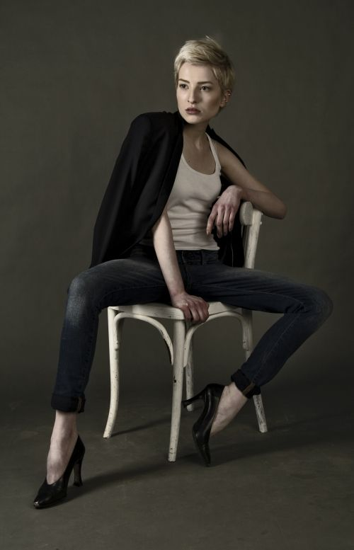 Голосуйте за Aynur K для Fresh Faces Russia 2015 конкурса - ModelManagement.com
