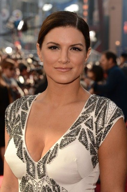 Gina Carano Bra Size, Age, Weight, Height, Measurements - http ...