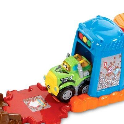 VTech Press & Race Monster Truck Rally