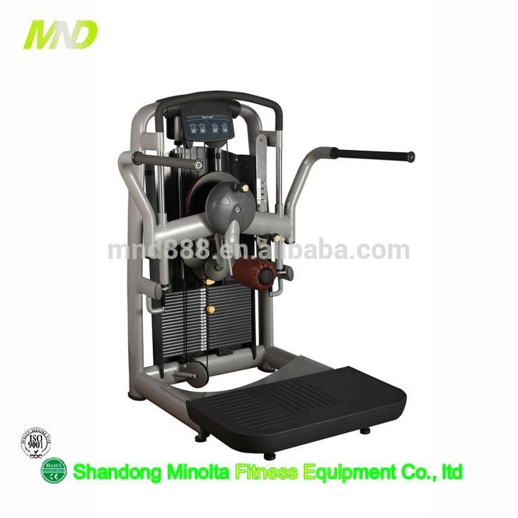 Body Building Gym Machine Commercial Fitness Equipment Multi-hip machine