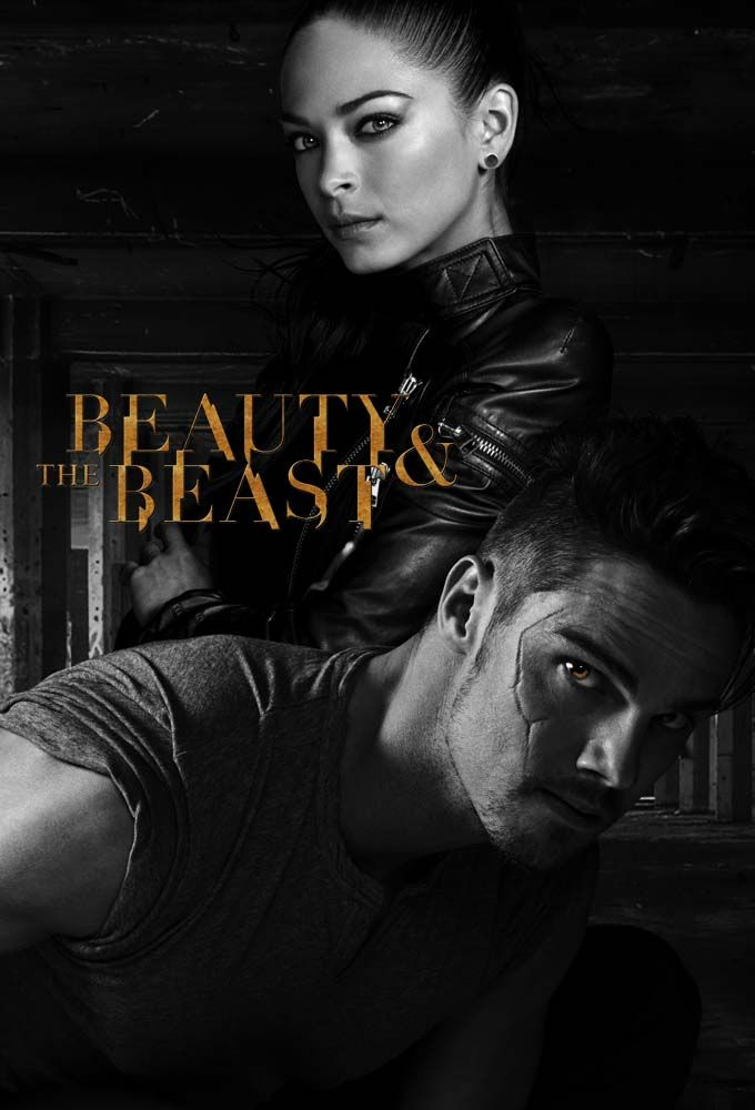 Beauty and the Beast (2012– ) - Stars: Kristin Kreuk, Jay Ryan, Nina Lisandrello. - A beautiful detective falls in love with an ex-soldier who goes into hiding from the secret government organization that turned him into a mechanically charged beast. - DRAMA / ROMANCE / THRILLER