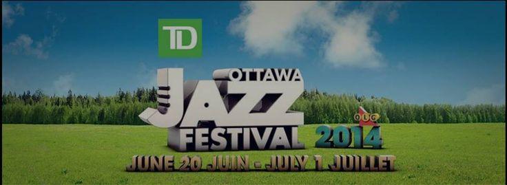 TD Jazz Fest