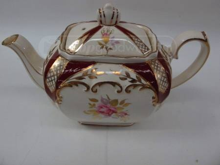 17 Best Images About Teapots And Coffeepots On Pinterest