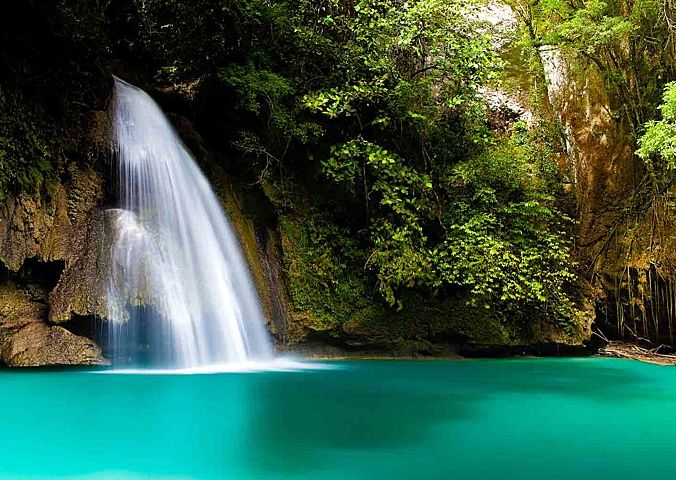 The Best Images About Travel Discover Cebu Philippines Today - 47 beautiful waterfalls around world