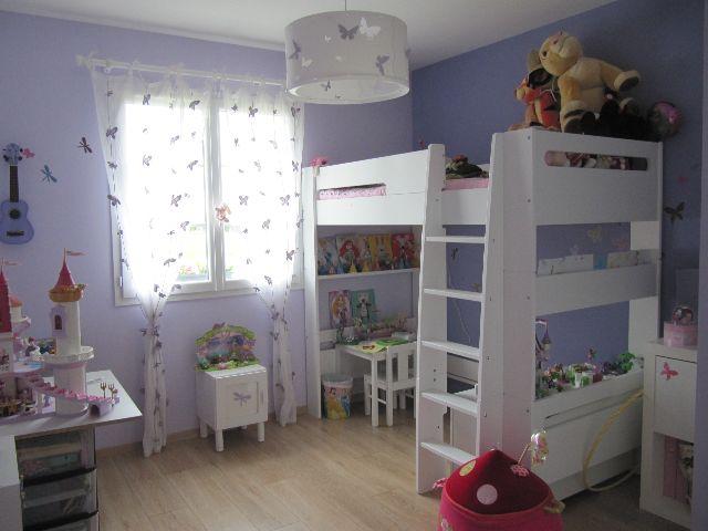 free lit mezzanine enfant wax blanc x cm with lit enfant interiors. Black Bedroom Furniture Sets. Home Design Ideas