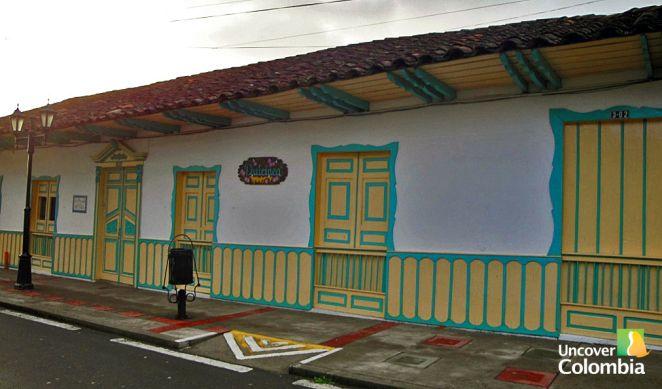 Salento in the Coffee region - Uncover Colombia