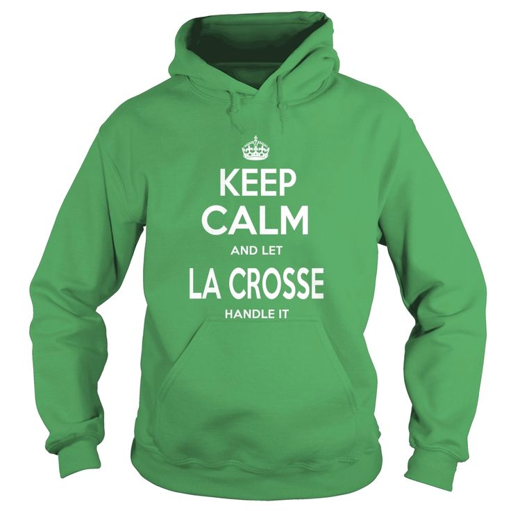 La Crosse Shirts keep calm La Crosse Tshirts Sunfrog Guys ladies tees Hoodie Sweat Vneck Shirt for Men and women, Order HERE ==> https://www.sunfrog.com/States/118444881-541900670.html?6432, Please tag & share with your friends who would love it, #xmasgifts #birthdaygifts #christmasgifts
