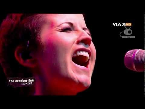 The Cranberries - Complete Concert (Live in Chile 2010)  - LIVE CONCERT FREE - George Anton -  Watch Free Full Movies Online: SUBSCRIBE to Anton Pictures Movie Channel: http://www.youtube.com/playlist?list=PLF435D6FFBD0302B3  Keep scrolling and REPIN your favorite film to watch later from BOARD: http://pinterest.com/antonpictures/watch-full-movies-for-free/