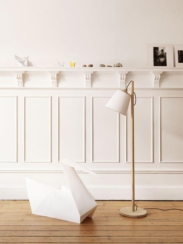 muuto / PULL FLOOR LAMP