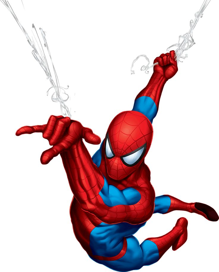 Crea tu poster Spider Man | Marvel Kids LATAM