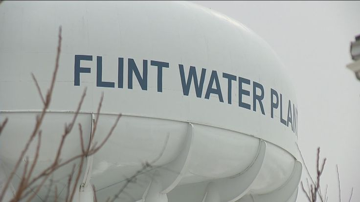'Everyone in Flint deserves the right to be able to turn on the faucet and have safe drinking water,' said Senator Debbie Stabenow.