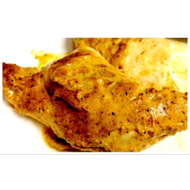 Baked mustard lime chicken. Delicious. | Recipes to Try | Pinterest