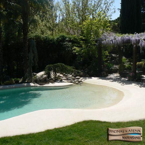 1000 ideas sobre dise os de piscina en pinterest for Albercas de patio