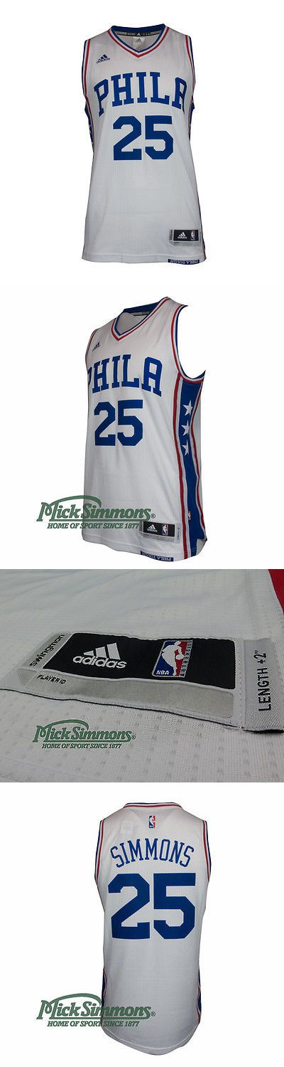 huge selection of 0ce68 37188 25 ben simmons jersey ebay