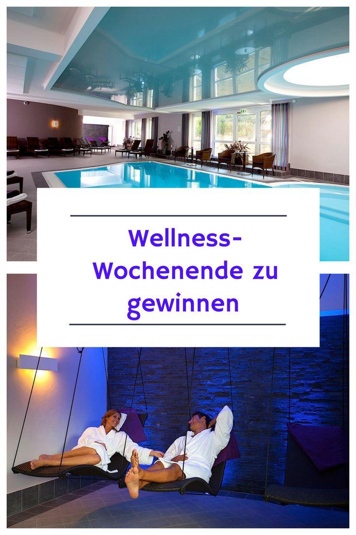 GEWINNSPIEL+GEWINNSPIEL+GEWINNSPIEL - im Blog könnt ihr 2 Nächte im 4 Sterne-Wellness-Hotel plus viele Extras gewinnen. Einfachen mitmachen!!!