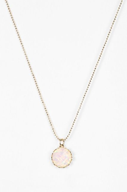 This Mystical Stone Is More Than Just A Pretty Bauble #refinery29  http://www.refinery29.com/opal-jewelry#slide3