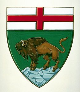 65 best manitoba canada images on pinterest arquitetura provincial and territorial emblems the canadian encyclopedia sciox Choice Image