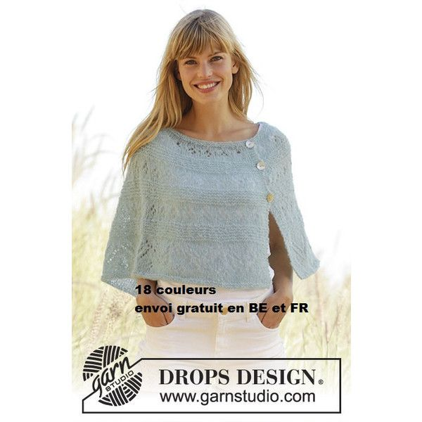 Knitted poncho hand for woman, alpaca, silk, mother's day gift,... (195 BGN) ❤ liked on Polyvore featuring alpaca poncho, button poncho, silk poncho, summer poncho and alpaca wool poncho