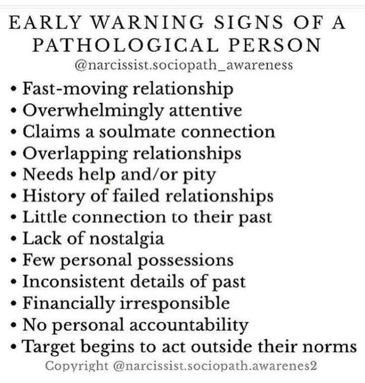 Dating risker