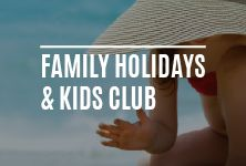 Have fun with your kids at one of our #SunResorts properties! Spend quality time with them . Our resorts provide kids club http://www.sunresortshotels.com