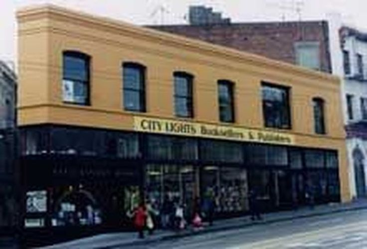 Things to Do in North Beach San Francisco