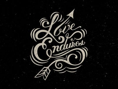Love Endures