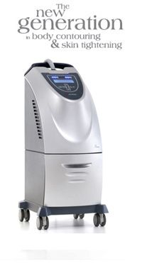 Reaction - aesthetic system for medical and aesthetic practitioners, for body contouring & skin tightening, from Viora