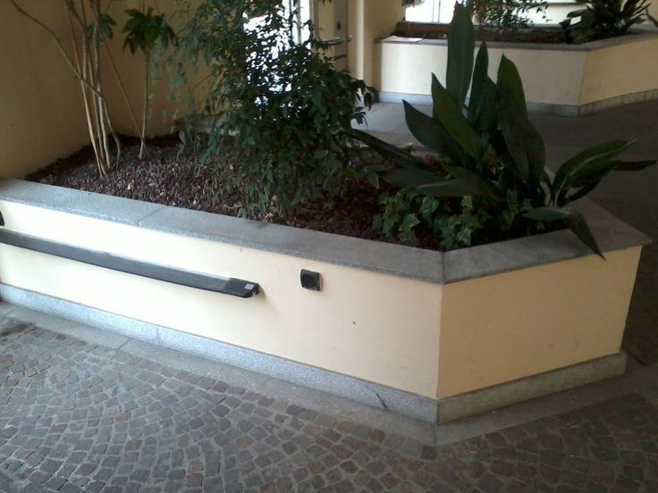 Realizzazione vasche da interno - Milano (MI)