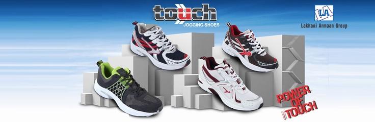 Choose the best shoe pair with Lakhani Footwear of various designs..