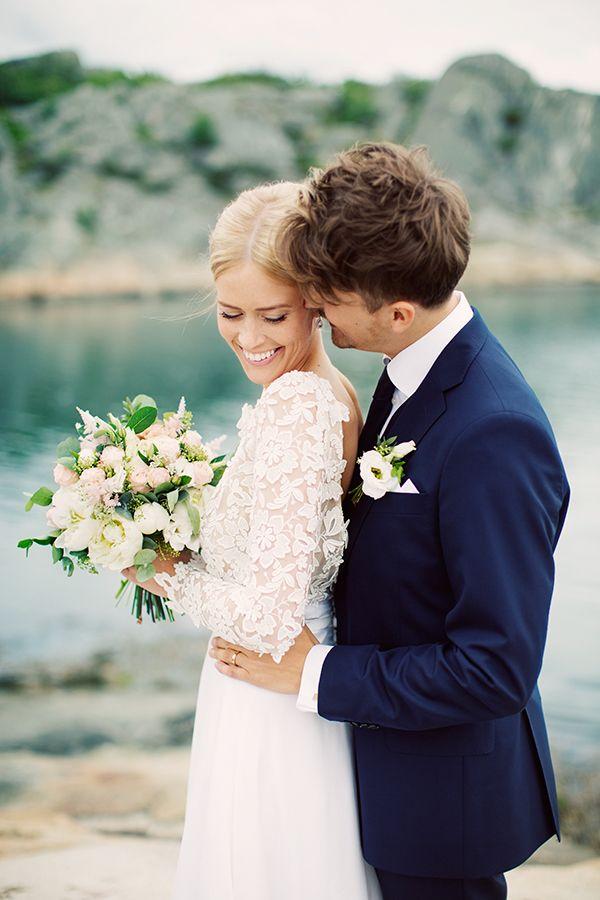 My wedding / Mitt bröllop. #weddingphoto #weddingdress