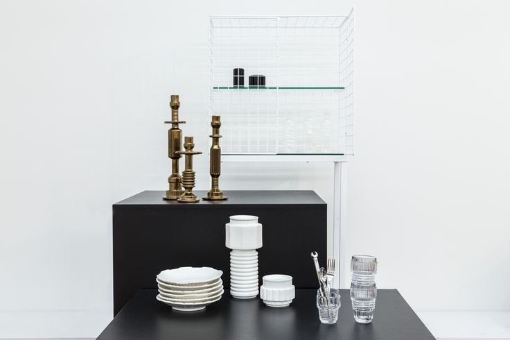 Seletti X Diesel Machine Collection