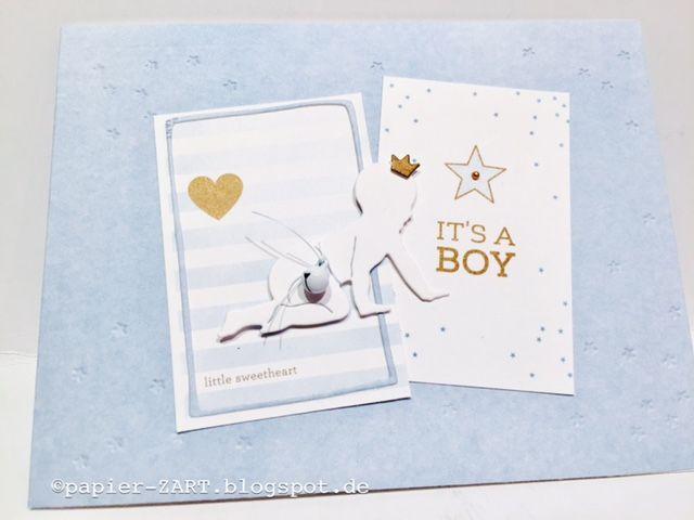 110 besten Cards/Karten - Baby/Children related Bilder auf Pinterest ...