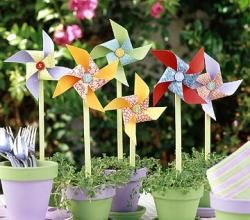 Tips To Remember When Planning A Spring Theme Party   ifood.tv