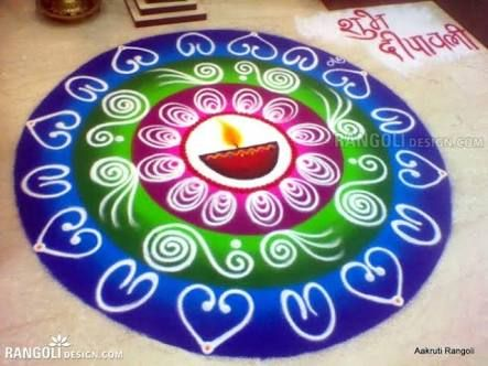 Image result for award winning rangoli designs competition