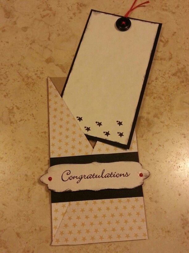Card laurea
