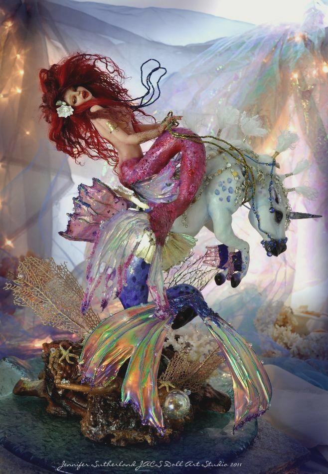 Image detail for -... de Jennifer Sutherland - Wonderfull Art Dolls by Jennifer Sutherland