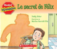 Éditions Scholastic, Attention INTIMIDATION