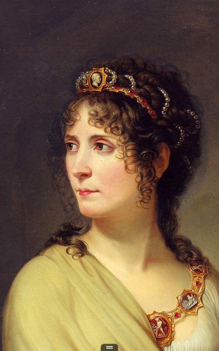 Josephine de Beauharnais, a woman in the life of Napoleon